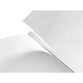 Leitz Style Notesbog A6, linjeret, rød