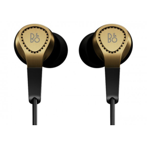 B&O Play BeoPlay H3, Champagne