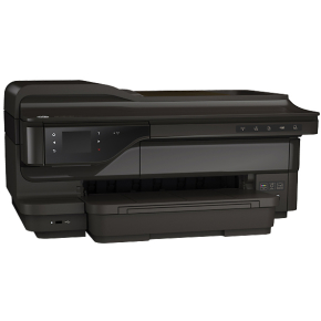 HP Officejet Pro 7612 Wide Format A3 e-AIO Printer