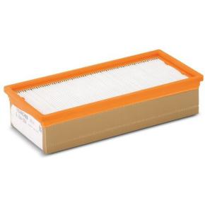 Kärcher fladfilter til NT 65/2 TACT, 1 stk.