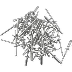 Popnitter, 4 x 14 mm