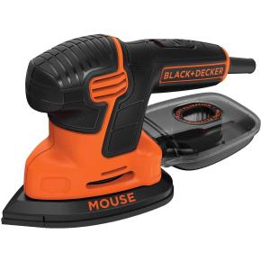Black & Decker Mouse® 120W slibemus