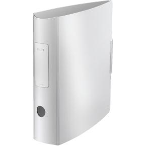 Leitz Style brevordner 80 mm, hvid