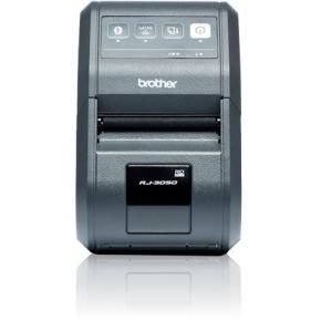 Brother RJ-3050 mobil label/kvitteringsprinter
