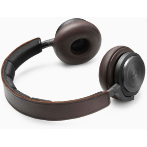 B&O Play BeoPlay H8, grå/brun