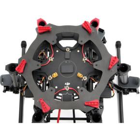 DJI S900 Professionel Drone