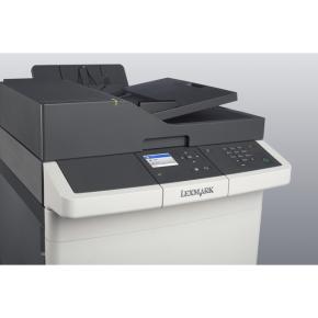 Lexmark CX310n farvelaser MFP