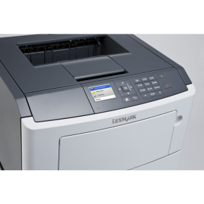 Lexmark MS415dn monolaserprinter