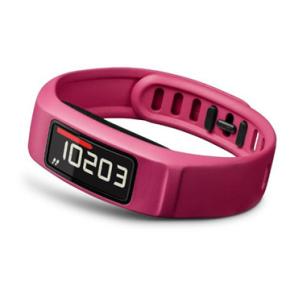 Garmin Vivofit 2 Aktivitetsarmbånd, pink