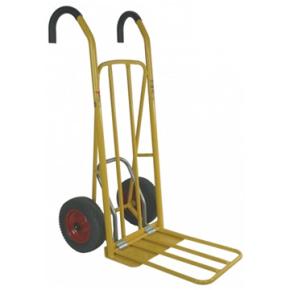 Ravendo PUR multisækkevogn, Ergonomisk, 250 kg