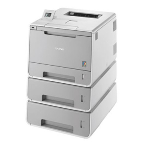 Brother HL-L9300CDWTT Farvelaserprinter