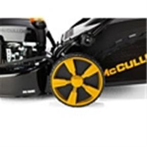 McCulloch plæneklipper M56-190AWFPX, 56 cm, Benzin