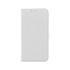 Insmat Exclusive Flip Case Samsung S5, hvid