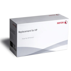Xerox 006R03014 lasertoner, sort, 4200s.