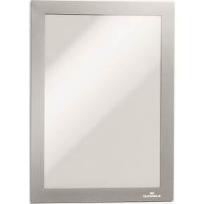 Durable DURAFRAME A5, sølv