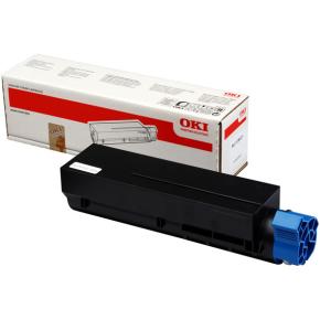 OKI 45807102 lasertoner, sort, 3000s.