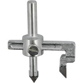 Schwand flisehulskærer, 30-90 mm