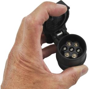 Rawlink adaptor, 13-7 pol