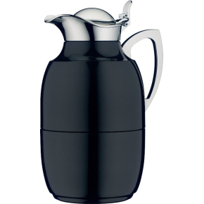 Alfi Juwel Termokande 1 liter, sort