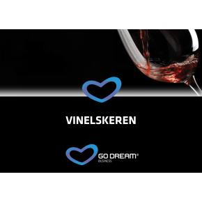 Oplevelsesgave - Vinelskeren