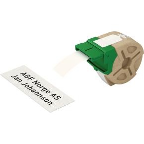 Leitz Labelpatron karton, 32 mm x 22 m