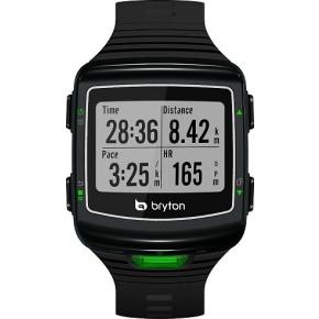 Bryton Cardio 40E GPS Løbeur