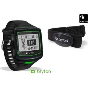 Bryton Cardio 40H GPS Løbeur