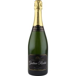 Gustave Roché Selection 1er Cru Brut, champagne