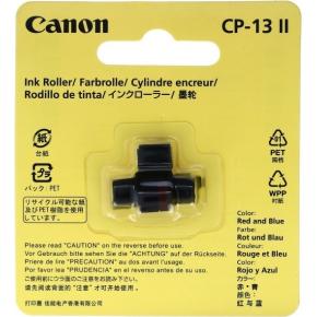 Canon CP 13 farvebånd sort/rød