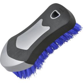 Rawlink vaske- & skurebørste t/biler