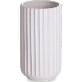 Lyngby Vase 9 cm, hvid