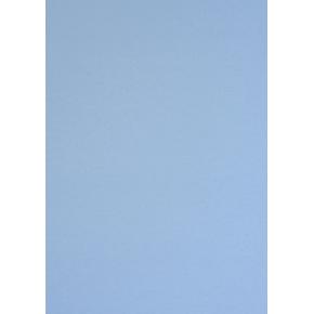Gavepapir Ensfarvet Mat Blå, 57 cm x 154 m