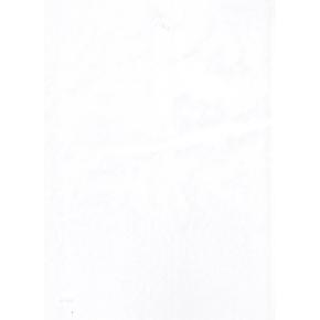 Gavepapir Ensfarvet Hvid, 57 cm x 154 m