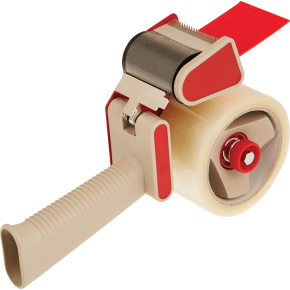 3M Pakketape dispenser, 50 mm