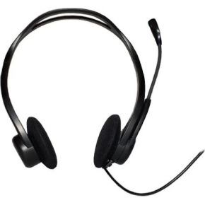 Logitech 960 USB PC-headset