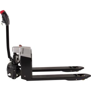 Palleløfter Walkie 1150x555 mm, 1500 kg, PU