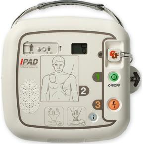 iPad SP 1 Hjertestarter indendørspakke