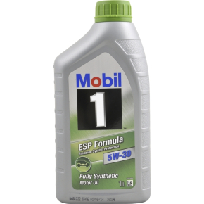 Mobil motorolie 5w-30, 1 l
