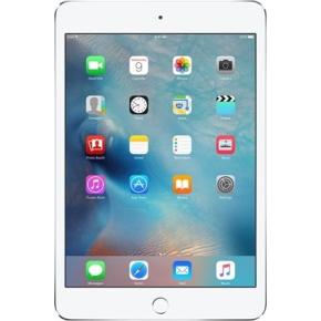Apple iPad mini 4, Wi-Fi, 128GB, Sølv
