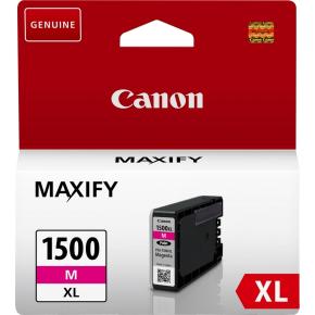 Canon PGI-1500XL, magenta, 935s.