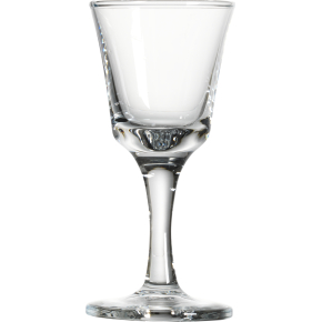 Snapseglas spids 3 cl