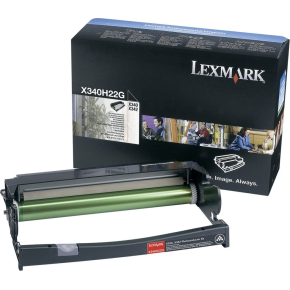 Lexmark X340H22G photoconducter, 30000s