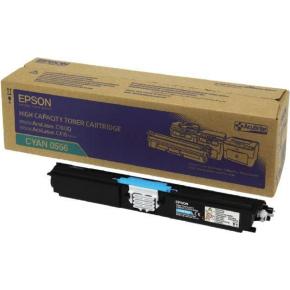 Epson C13S050556 lasertoner, blå, 2700s