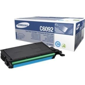 Samsung CLT-C6092S lasertoner, blå, 7000s