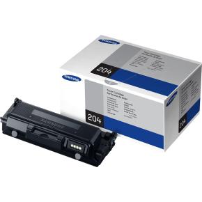 Samsung MLT-D204L lasertoner, sort, 5000s.