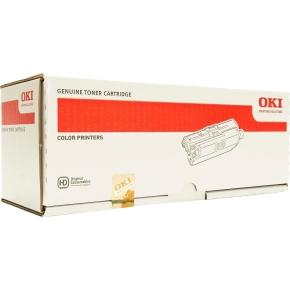 OKI C301/C321 toner sort 2200 s.