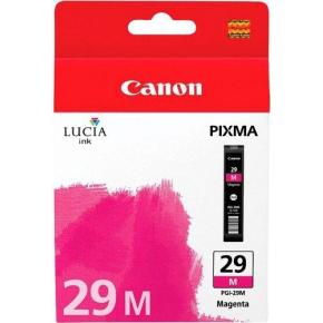 Canon PGI-29M Blækpatron magenta