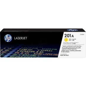 HP 201A/CF402A Lasertoner, gul, 1400 s.
