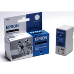 Epson nr.T003/C13T00301110 blækpatron, sort, 1200s