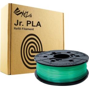 XYZ da Vinci jr. filament PLA grøn